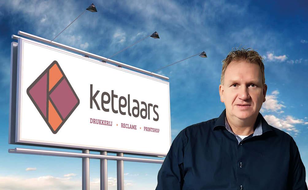 Kennis maken met Rob Ketelaars