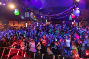 Big Party @ Theater Markant