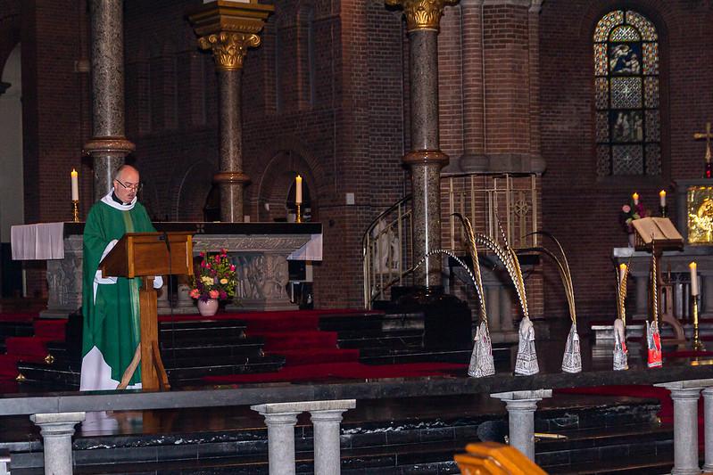 Eucharistie Viering