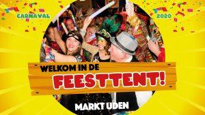 Feest in de Feesttent onze Knoerissenstal @ Feesttent op de markt in Uden